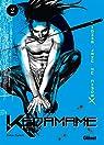 Kedamame l'homme venu du chaos - Tome 02 par Tamai