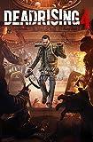 Custom Prints CGC EXT454 Poster, Motiv Dead Rising 4 PS4 Xbox One 16' x 24' (41cm x 61cm)