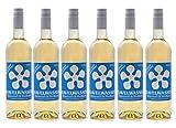 Havelwasser - Birnensaft & Weißwein, 6 x 750ml Glasflasche, Bioland