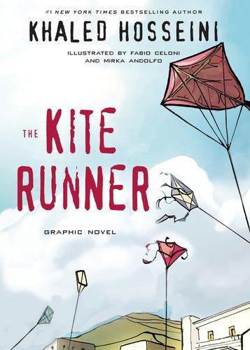 Preisvergleich Produktbild The Kite Runner Graphic Novel