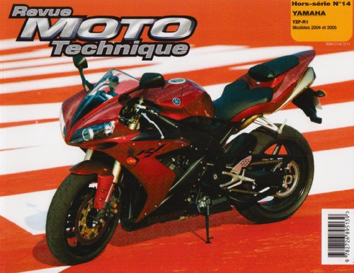 Rmt Hs14.1 Yamaha Yzf R1 (Injection) 04/05