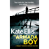 The Armada Boy: Number 2 in series (Wesley Peterson)