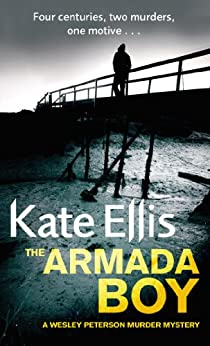 The Armada Boy: Number 2 in series (Wesley Peterson) by [Ellis, Kate]