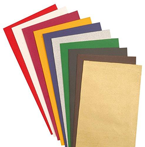 efco 3516100 Wachs, 20 x 5 x 0,05 cm, mehrfarbig