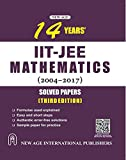 #9: IIT-JEE Mathematics Solved Papers