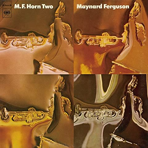 M.F.Horn 2 [Ltd.Edition] [Import