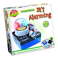 Jardines Online Warehouse Fun With Friends - Circuit Science - Its Alarming Children Kids Boy Girl Boys Girls - Wonderful Idea for Christmas Easter or Birthday Present Gift