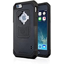 """Rokform iPhone 6/6S 4.7"""" v3 Case with Magnetic Car Mount - Black"""