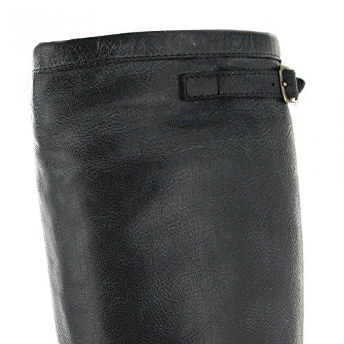 Sendra Boots - Stivali classici Donna Vibrant Negro