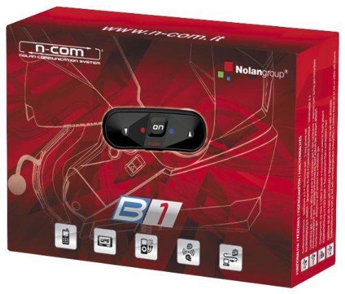 Nolan N-COM B1 Communication System - Single - Entry Level for Nolan...