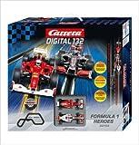 Carrera Digital 132 Formula 1 heroes 30155