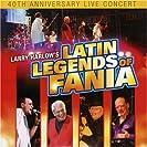 Larry Harlow's Latin Legends