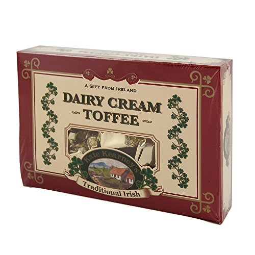 Kate Kearney's Dairy Cream Toffee 200g