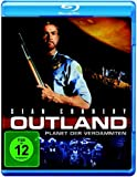 Outland - Planet der Verdammten [Blu-ray] -