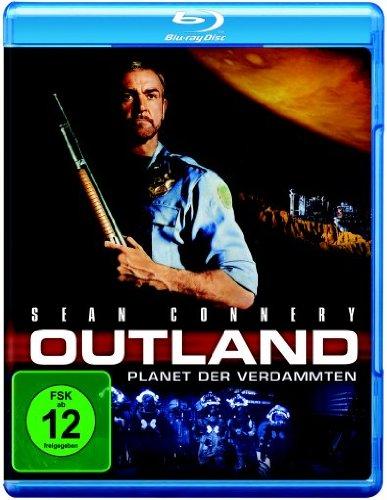 Bild von Outland - Planet der Verdammten [Blu-ray]