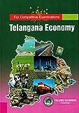 Telangana Economy [ ENGLISH MEDIUM ]