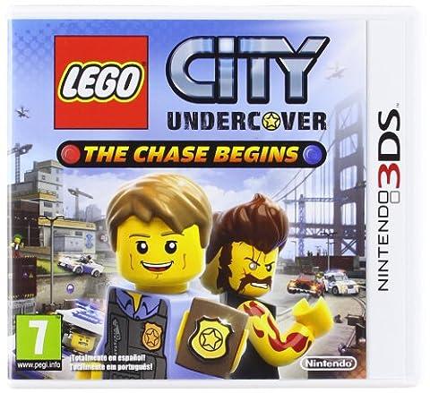 Lego City Undercover [Spanisch Import]
