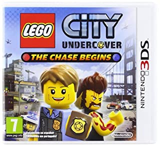 Lego City Undercover: The Chase Begins (B00BYT4DPE) | Amazon price tracker / tracking, Amazon price history charts, Amazon price watches, Amazon price drop alerts