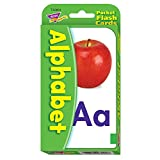 Best Trend Enterprises Educational Toys - TREND ENTERPRISES INC. POCKET FLASH CARDS ALPHABET 56-PK Review