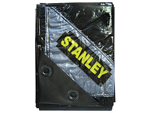 Stanley Tools stastaptbk11,9x 2,9m premier schwarz Plane - Premier-tool