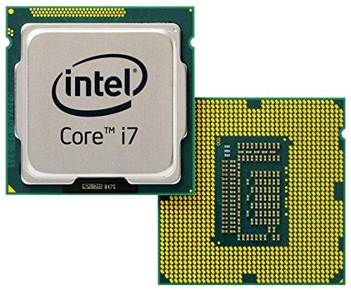 Dell Intel 2,8Ghz Core i7CPU Prozessor i7–860slbjj Alienware Aurora R2