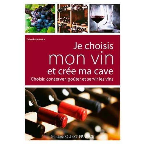Je Cree Ma Cave