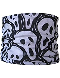 Multifunctional Headwear Scream, Black