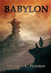 Babylon (Eden Saga Book 2)