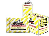 Fisherman's Friend Lemon