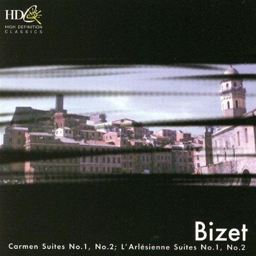 Carmen, Suite No. 2: II (VIII)...
