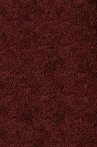 momeni Teppiche lshagls-01apg2030Glanz Shag Collection, handgetuftet Hochflor Shag Bereich Teppich, 2'x 3', Apple grün, Ziegelrot, 2'3