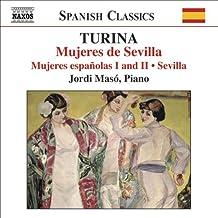 Mujeres de Sevilla, Op. 89: V. Mantillas y peinetas (Mantillas and Combs)