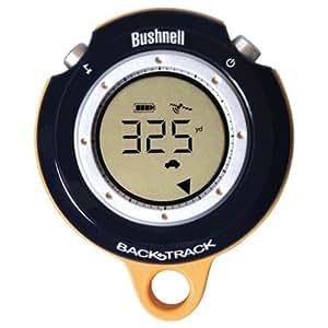 Bushnell GPS BackTrack Personal Locator–Gris/orange
