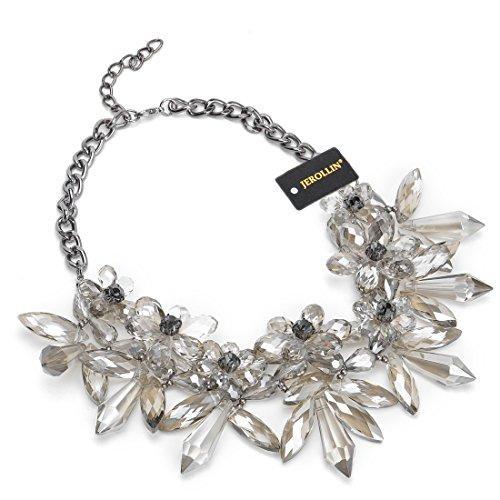 jerollin-damen-bling-bling-schmuck-kurze-halskette-mit-blumen-anhaengern-aus-kristallen-transparent-