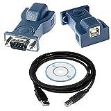 #5: Sellingal BAFO USB to Serial Converter DB9 - RS232 Serial Port