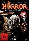 Horror Box Xxl Unplugged Inkl.Maske (2 Dvds)