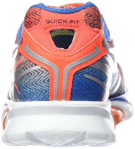 Skechers Go Run 4, Chaussures de Sport - Homme Orange