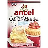Ancel crème patissière à froid 125g Envoi Rapide Et Soignée ( Prix Par Unité )