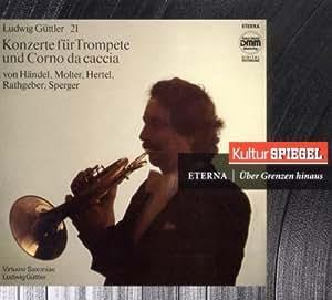 Trompete & Corno Da Caccia (Kulturspiegel-Edition)