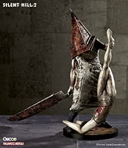 [SDCC2013 / beans torpedo Distribution Limited] Silent Hill 2 / Red Pyramid Thing 1/6 Scale PVC Statue mannequin Ver. (japan import)