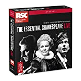 Best Shakespeare Fans - The Essential Shakespeare - Live [Various] [OPUS ARTE: Review