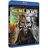 Mad Max. Furia En La Carretera - Edición Especial Black Chrome