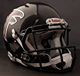 NFL Atlanta Falcons Speed Authentic Football Helmet