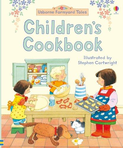 Children's Cookbook (Farmyard Tales)