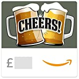 Cheers! - E-mail Amazon.co.uk Gift Voucher