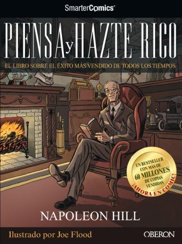 Piensa y hazte rico (Libros Singulares) por Napoleon Hill
