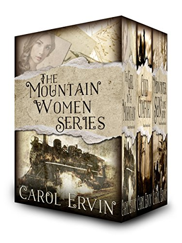Book cover image for Mountain Women Series