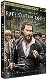 Free State of Jones / Gary Ross, réal.  | Ross, Gary. Metteur en scène ou réalisateur