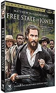 "Afficher ""Free state of Jones"""