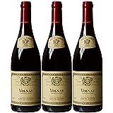 Louis Jadot Wine Volnay 2007 75cl (Case of 3)